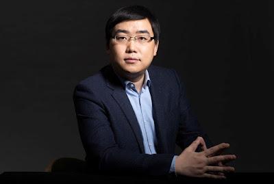 디디 추싱과 중국의 젊은 인재들