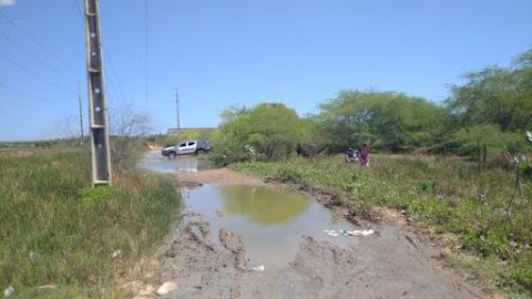 Corpo de jovem desaparecido há 2 dias é encontrado em plantação de capim em Mossoró