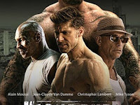 Kickboxer: Retaliation 2018 BluRay Subtitle Indonesia
