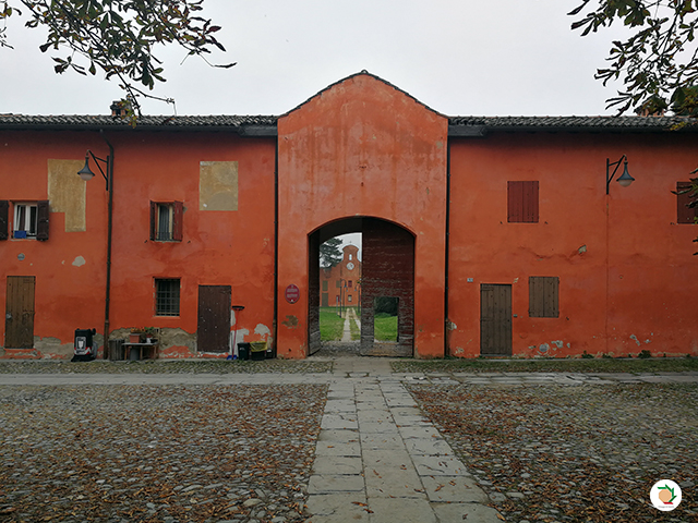 Borgo di Colle Ameno