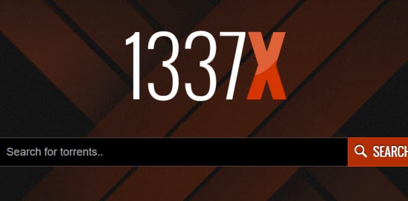 1337× تورنت