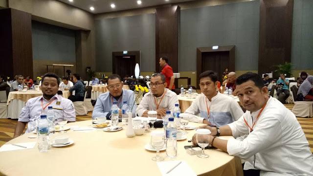 PKS Raih 7 Kursi DPRD Kota Medan