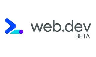 alat seo situs logo web dev google