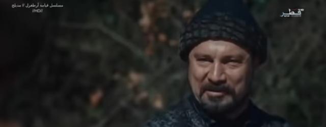 ارطغرل المسلسل التركي الجزء التالت والرابع