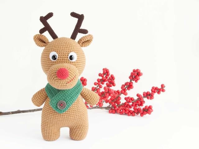 amigurumi-reno-navidad-deer-reindeer-crochet