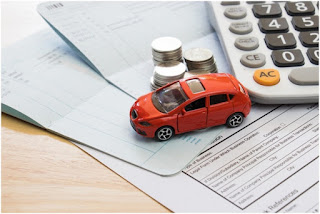 financial security for your car