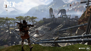 Cara Download Game Apex Legends Android dan PC