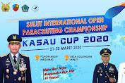IOPC, Kasau Cup 2020 di Sulut Ditunda