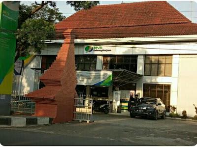 BPJS Ketenagakerjaan Kota Cirebon