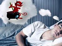 Sering Mimpi Buruk? Ternyata Karena Ini Sebabnya, Muslim Wajib Tahu
