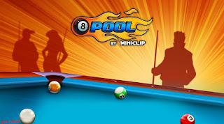 تحميل لعبة 8 ball pool للكمبيوتر مجانا