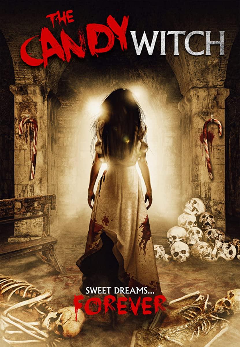 مشاهدة فيلم The Candy Witch 2020 مترجم