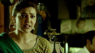 Download Mumbai Saga (2021) Full Movie Hindi 480p HDRip 385MB || Moviesbaba 1