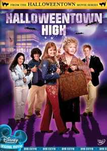 Halloweentown High / Гимназия Хелоуинтаун (2004)