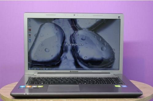 Jual Notebook LENOVO Bekas Ideapad Z710 I5 4200M 25GHZ 8GB 1TB GeForce GT 740M 2GB
