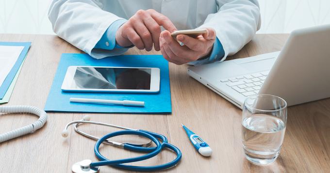 Existe restrição para o marketing digital médico?