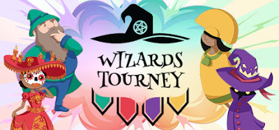 Wizards Tourney Free Download
