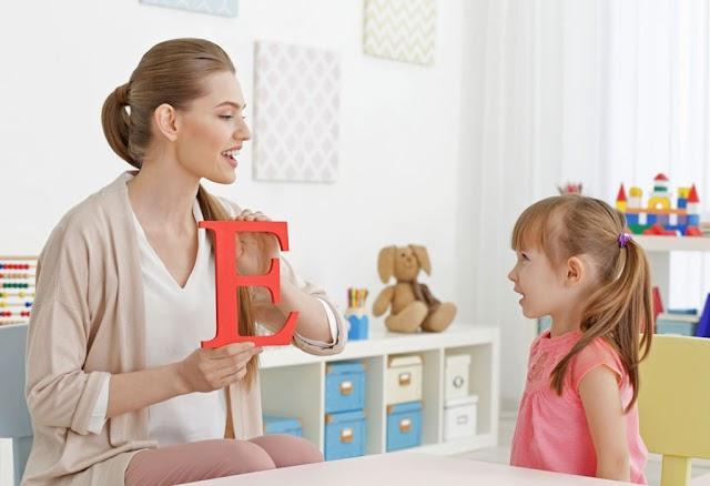 2 Terapi Untuk Mengatasi Anak Terlambat Bicara