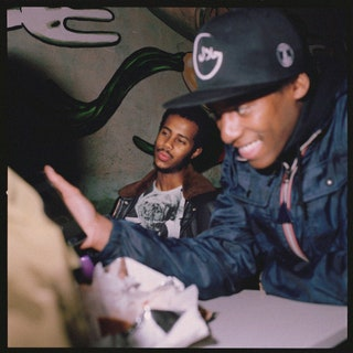 Mustafa - When Smoke Rises Music Album Reviews