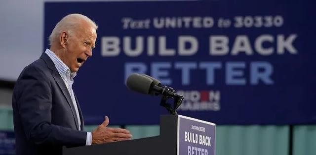 Penasihat Utama Joe Biden: Kami Akan Menang Hari Ini