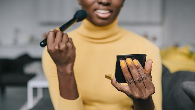 african american makeup looks