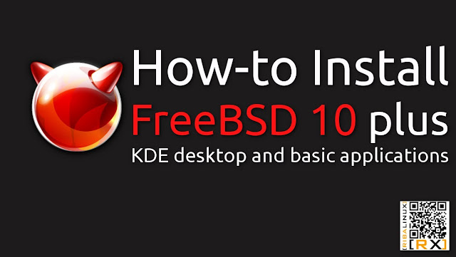 FreeBSD 10 free download