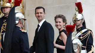 Fakta Kekejaman Rezim Syiah Assad di Suriah Dibongkar Laporan PBB