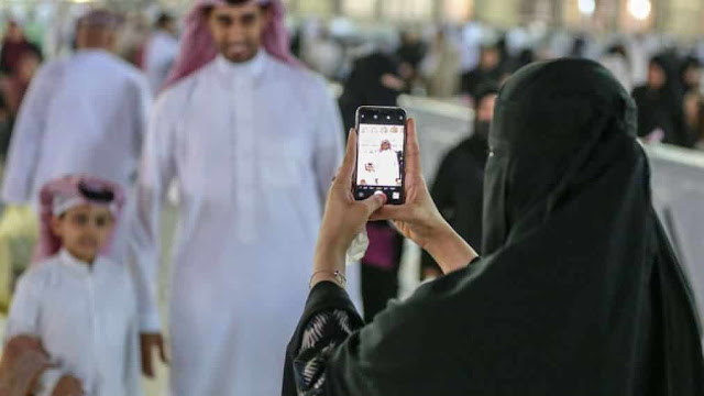 Saudi Arabia issued Royal decree to end restrictions on women travel