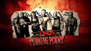 TNA Turning Point 2009 - Six Man Match