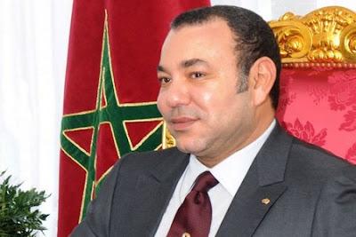 ادوارد غابرييل: لأزيد من 20 عامًا كان دائما جلالة الملك محمد السادس ملتزمًا بالقضية الفلسطينية وكان شجاعا في مواجهة تطرف إيران