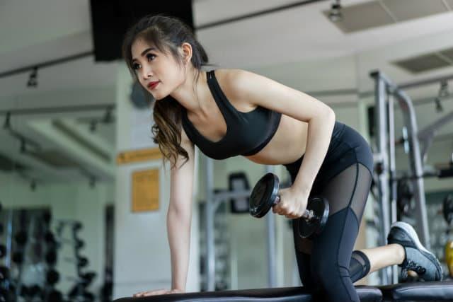 Muscle pump là gì ? Có giúp phát triển cơ không