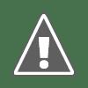 Siswa Makan Bersama di Tanah Beralas Daun Pisang