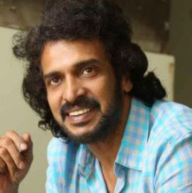 Actor Upendra Family Wife Parents children's Marriage Photos