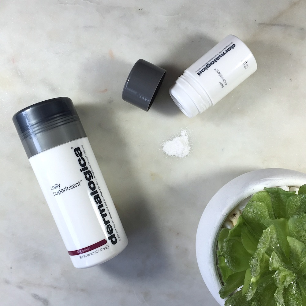 Dermalogica Daily Superfoliant: A quick review