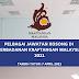 Pelbagai peluang di Perbadanan Kemajuan Kraftangan Malaysia. Minima kelulusan PMR boleh mohon