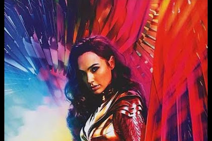 Wonder woman 1984(2020) full movie download in dual audio (hindi+English)