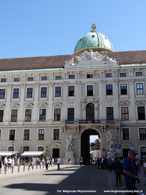 Hofburg, Wiedeń