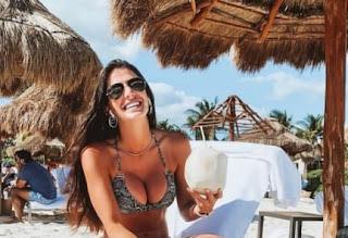 Alexia Garcia Morris
