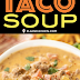 LOW-CARB TACO SOUP