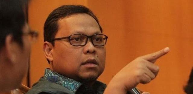 MS Kaban Suarakan Sidang Istimewa MPR Untuk Jokowi, Lukman Edy: Dia Seperti Tidak Paham Konstitusi
