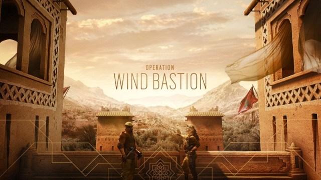 Wind Bastion