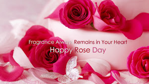 Happy Rose Day 2017 Wallpapers Images Photos HD