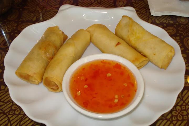 Еда в Таиланде, особенности тайской кухни, уличная еда в Таиланде