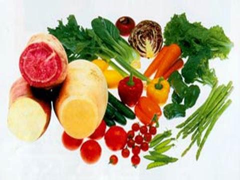 Những thực phẩm cho bệnh nhân viêm khớp dạng thấp