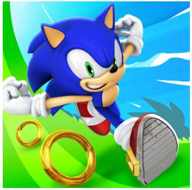 Download Sonic Dash APK