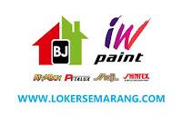 Loker Semarang dan Sekitarnya September 2020 di CV Bangkit Jaya