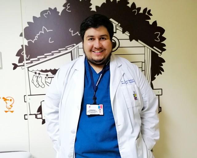 Dr. Gonzalo Muñoz Melgarejo