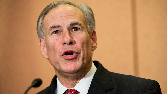 Gov. Abbott Rips 'Loyalty' Screening In Place For Troops At Biden Inauguration: I'll Never Send Troops To D.C. Again