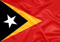 Image East Timor flag