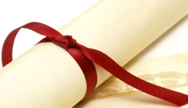 Βράβευση των αποφοίτων μαθητών του Δήμου Επιδαύρου